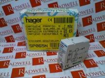 HAGER 566964