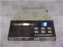 FAIRBANKS SCALE 90-164-1