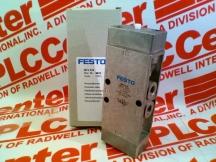 FESTO ELECTRIC JH-5-1/8