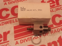 MILWAUKEE VALVE 1151-63000