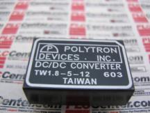 POLYTRON TW1.8-5-12