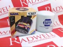 NAPA GOLD FILTERS 1307