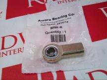AURORA BEARING MW-6