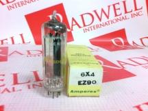 AMPEREX 6X4/EZ90