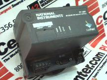 NATIONAL INSTRUMENT NI-FP-1000