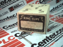 KING MFG CO 1/4-T