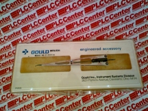 GOULD INSTRUMENT SYSTEMS INC 11-2823-33