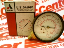 AMETEK US GAUGE R-22