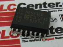 PHILIPS ECG NE5532D