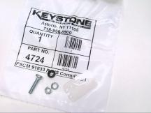 KEYSTONE ELECTRONICS 4724