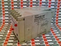 REGENT CONTROLS TM22-120