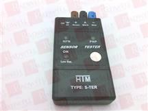 HTM ELECTRONICS S-TER