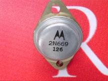 GENERIC 2N669