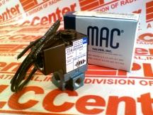 MAC VALVES INC 111B-591CAAA