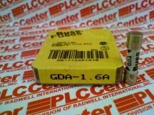 MASTER ELECTRONICS GDA-1.6A