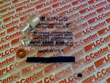 KINGS CONNECTORS 918-36-UG-89C/U