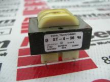 SIGNAL TRANSFORMER ST436