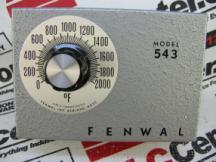 KIDDE FENWAL 54301121106