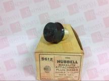 HARVEY HUBBELL 5612