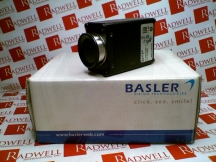 BASLER VISION TECHNOLOGIES A601F-2