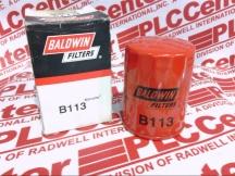 BALDWIN B113