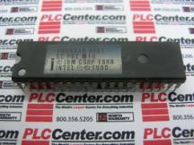INTEL IC8052AH