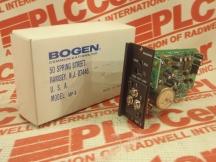 BOGEN COMMUNICATION MP-S/TP-S