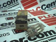 PHILCO 6V8