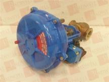 POWERS PROCESS CONTROLS 593-SD125-SBCS46PS
