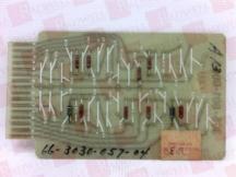 GETTYS MODICON 66-3030-057-04