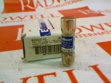 BUSSMANN EDCC-10