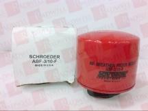 SCHROEDER ABF-3/10-F