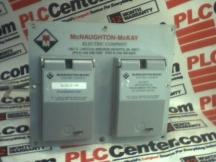 MCNAUGHTON-MCKAY ELECTRIC CO MCMCCP-9M-DP