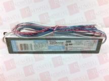 ADVANCE BALLAST 10637