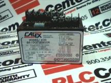 CALEX 436