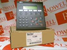 BEIJER ELECTRONICS E200