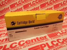 CARTRIDGE WORLD CE505A