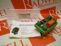 ELECTRO CONTROLS ESRM-10