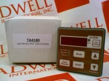BORG GENERAL CONTROLS TA4180