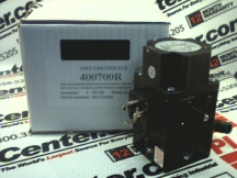 WATSON SMITH 400700R