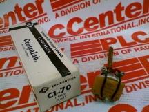 CENTRALAB C1-70