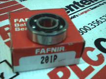 FAFNIR BEARING 201P
