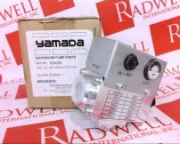 YAMADA PUMP 854008