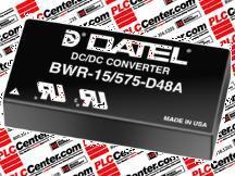 DATEL BWR-15/575-D12AC