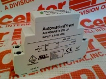 AUTOMATION DIRECT AD-HSSR815-DC-05