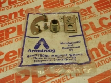 ARMSTRONG MOLD CORP B1671-3