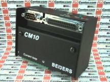 BEIJER ELECTRONICS CM10