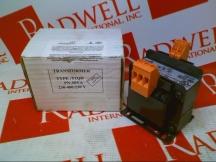 METH ELECTRIC TRANSFORMER T1QD-50VA