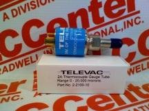 TELEVAC 2-2100-10