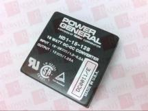 POWER GENERAL HD1-15-12B